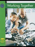 Library Book: Working Together (Rise and Shine)