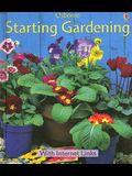 Starting Gardening