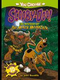 The Mystery of the Maze Monster (You Choose Stories: Scooby-Doo)