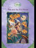Fira and the Full Moon (Disney Fairies)