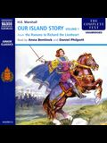 Our Island Story - Volume 1 Lib/E