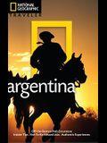 National Geographic Traveler Argentina