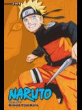 Naruto 3-In-1 V11: Includes Vols. 31, 32 & 33