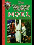 The Worst Noel: 9