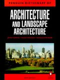 The Penguin Dictionary of Architecture and Landscape Architecture: Fifth Edition