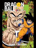 Dragon Ball Full Color Saiyan Arc, Vol. 2, 2