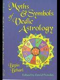 Myths & Symbols of Vedic Astrology