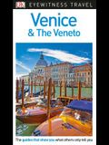 DK Eyewitness Venice and the Veneto: 2018