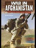War in Afghanistan: An Interactive Modern History Adventure