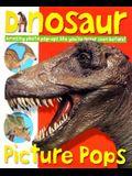Picture Pops Dinosaur