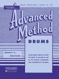 Rubank Advanced Method - Drums