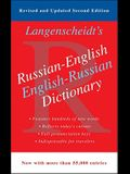 Langenscheidt's Russian-English Dictionary