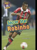 Soccer Star Robinho