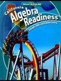 California Algebra Readiness: Concepts, Skills, and Problem Solving