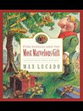 Punchinello and the Most Marvelous Gift, 5