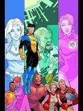 Invincible Volume 8: My Favorite Martian
