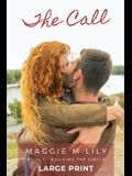 The Call: A Paranormal Romantic Comedy