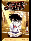 Case Closed, Vol. 12, 12