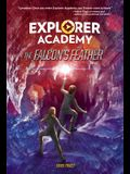 Explorer Academy: The Falcon's Feather (Book 2)