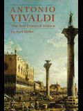 Antonio Vivaldi: The Red Priest of Venice