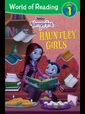 Vampirina: Hauntley Girls