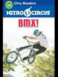 Nitro Circus: BMX