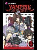 Vampire Knight, Vol. 9, 9