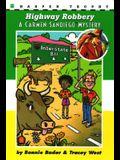 Highway Robbery (Carmen Sandiego Mysteries)