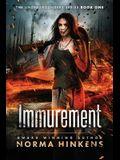 Immurement: A Young Adult Science Fiction Dystopian Novel