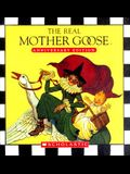 The Real Mother Goose: Anniversary Edition
