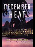 December Heat: An Inspector Espinosa Mystery