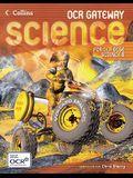 Gcse Science Student Book.