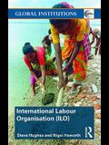 International Labour Organization (Ilo): Coming in from the Cold