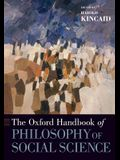 The Oxford Handbook of Philosophy of Social Science