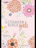 Niv, Ultimate Bible for Girls, Faithgirlz Edition, Hardcover
