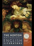 The Norton Anthology of English Literature: The Major Authors, Volume 2