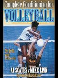 Complete Conditioning for Volleyball