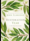 Restoration Year: A 365-Day Devotional