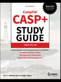 Casp Comptia Advanced Security Practitioner Study Guide: Exam Cas-003