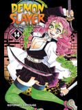 Demon Slayer: Kimetsu No Yaiba, Vol. 14, Volume 14