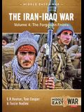 The Iran-Iraq War. Volume 3: Iraq's Triumph