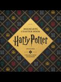 Harry Potter Hogwarts Coaster Book: Includes 5 Collectible Coasters!