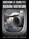 Nightmare at 20,000 Feet Lib/E: Horror Stories