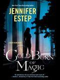 Cold Burn of Magic