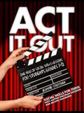 Act It Out: One Year of Social Skills Lessons for Students Grades 7-12 - Social Skills for Teens with Autism Spectrum Disorder and