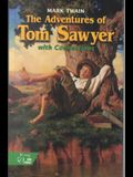 Student Text 1998: The Adventures of Tom Sawyer