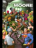 DC Universe: The Stories of Alan Moore