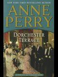Dorchester Terrace: A Charlotte and Thomas Pitt Novel