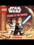 Anakin to the Rescue!: Episode II (LEGO Star Wars)