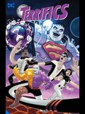 The Terrifics Vol. 4